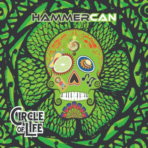 Hammercan - Circle of Life (2018)